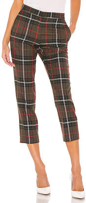 Icons Objects of Devotion Flat Front Trouser