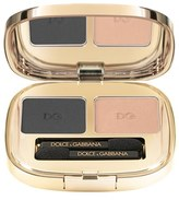 Dolce & Gabbana Beauty Smooth Eye Color Duo - Cinnamon 80