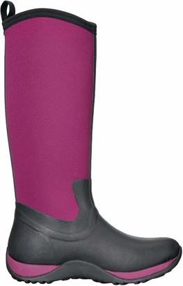 Muck Boots Women's Arctic Adventure Warm Lining Rain Boots