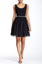 Minuet Embellished Dress