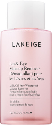 LaNeige Lip & Eye Makeup Remover