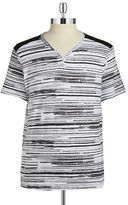 GUESS Cotton Graphic Tee