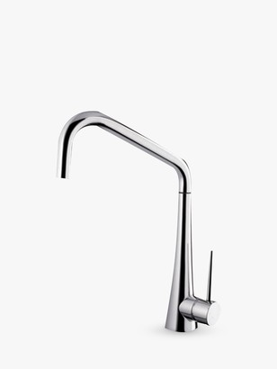 Blanco Spire BL3030 Single Lever Mixer Kitchen Tap, Chrome