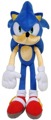 Sonic the Hedgehog Kids Character Cuddle Pillow Buddy