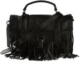 Proenza Schouler tiny 'PS1' satchel - women - Calf Leather - One Size