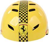 Ferrari Classic Helmet