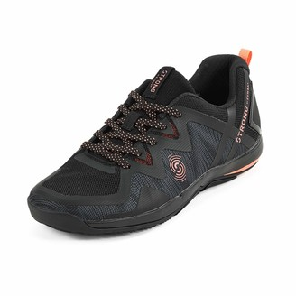 STRONG by Zumba Fly Fit Athletic Workout Sneakers with High Impact Support