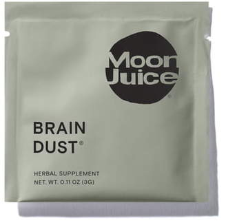Moon Juice Brain Dust(TM) Sachet Box