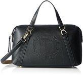Tommy Hilfiger Women's Fashion Novelty Perf Bag,12 x 17 cmX32CM (b x h x t)