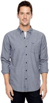 Splendid Light Wash Woven Shirt