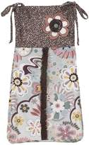 Cotton Tale Designs Penny Lane Diaper Stacker, 1-Pack