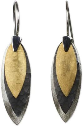 Novica Artisan Crafted Sterling Dangle Earrings
