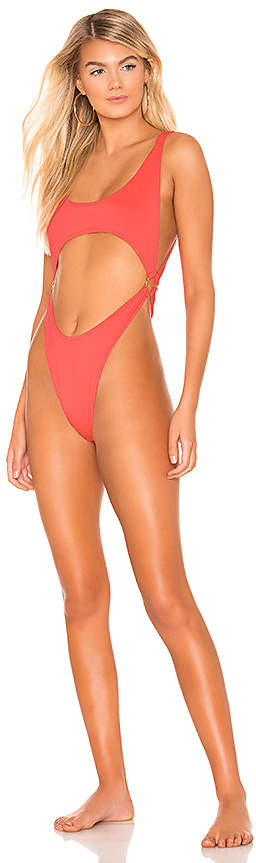 b679599438e3b Milly One Piece Swimsuits - ShopStyle
