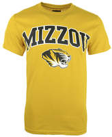 Vf Licensed Sports Group Men's Missouri Tigers Midsize T-Shirt