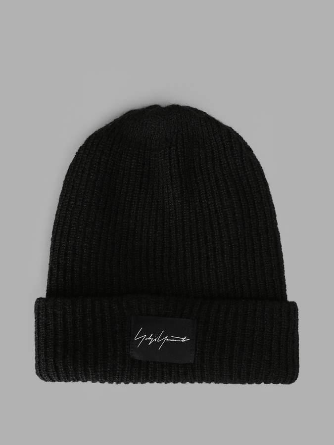Yohji Yamamoto Hats
