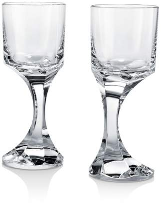 Baccarat Narcisse White Wine Glass, Set of 2