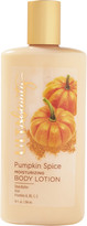 Ulta Pumpkin Spice Body Lotion