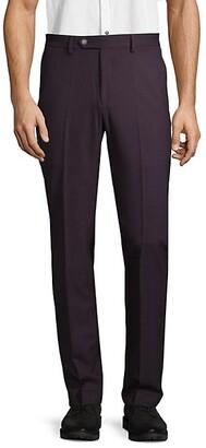 Calvin Klein Stretch Dress Pants