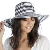 Sole Society Woven Straw Hat