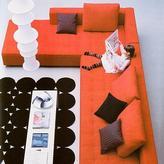 Zanotta - zanotta kilt sofa series by emaf progetti