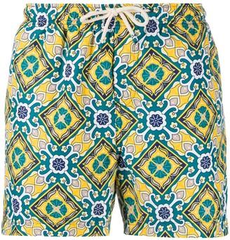 Peninsula Swimwear Positano M4 swimming trunks
