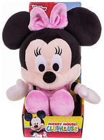 Disney Mickey Mouse Clubhouse Minnie 10 Inch Plush