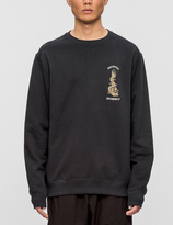 MHI Integrated Crewneck Sweatshirt