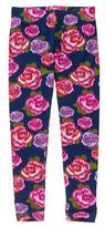 Crazy 8 Floral Leggings