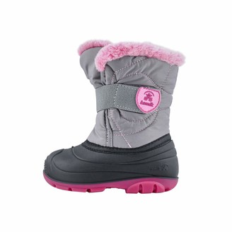 Kamik girls Snowbug4 Snow Boot