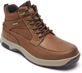 Dunham 8000 Midland Waterproof Work Boot
