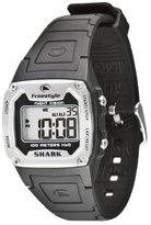Freestyle Women's FS80973 Shark Classic Silver Polyurethane Watch