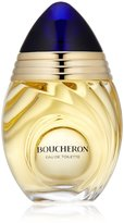 Boucheron By For Women. Eau De Toilette Spray 1.7-Ounce