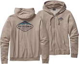 Patagonia Men's Fitz Roy Crest Full-Zip Hooded Sweatshirt