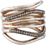 Ippolita Glamazon Multi-Band Diamond Ring