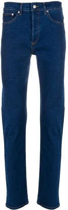 Sandro Paris Stretch Slim-Fit Jeans