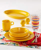 Fiesta SHOP THE LOOK Daffodil Tablescape