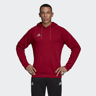 adidas TAN Hooded Sweatshirt