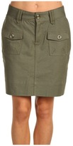 Carve Designs Sonoma Skirt