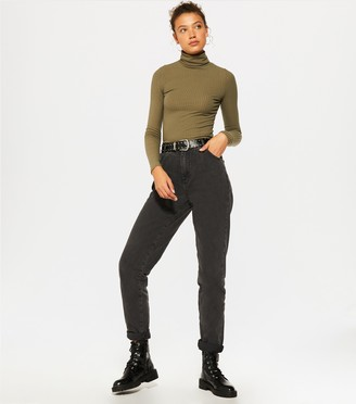 New Look Tall Slouch Washed Nia Balloon Leg Jeans