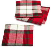 Sur La Table Tartan Coasters