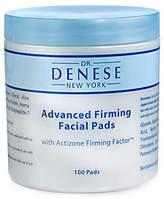Dr. μ Dr. Denese Super-size Advanced Firming FacialPads 100 Count