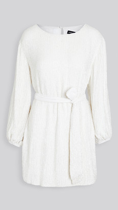 retrofete Grace Sequined Dress