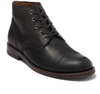 Frye Will Leather Chukka Boot