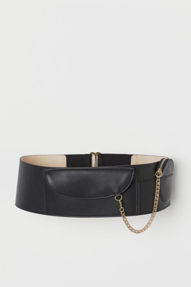 H&M Waist Belt with Bags