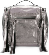 McQ Loveless convertible backpack