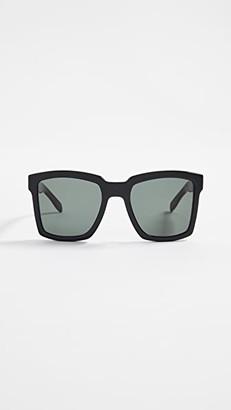 Westward Leaning Big TV Sunglasses