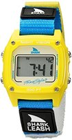 Freestyle Unisex 102242 Shark Fast Strap Retro 80's Digital Multicolored Watch with Canvas Band
