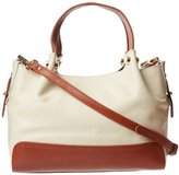 Co-Lab by Christopher Kon 1636 Zenith Small Satchel