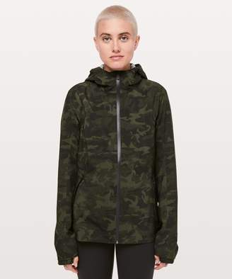 Lululemon The Rain Is Calling Jacket II