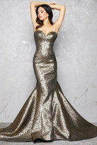 Mac Duggal 66025D Couture Dresses Style